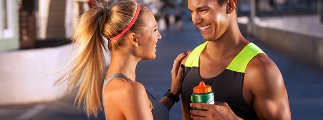Jak być fit? 7 porad dla zapracowanych