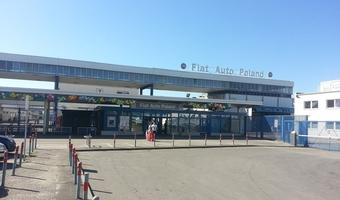Dzień Rodzinny w fabryce Fiata w Tychach