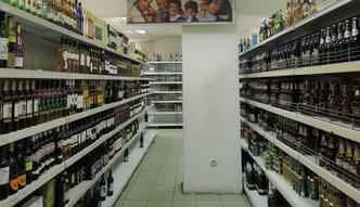 Kryzys w Rosji. Ro�nie liczba kradzie�y sklepowych