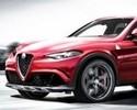 Alfa Romeo SUV - marzenia