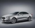 Ford Taurus oficjalnie zaprezentowany