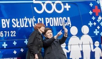 Rząd podsumował Program Rodzina 500+. 2,56 mln rodzin otrzymało 19 mld zł