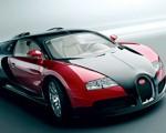 Bugatti Veyron - prawdopodobnie najszybsze auto �wiata
