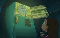 Jestem lodówką!