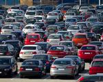 Powiew optymizmu w bran�y motoryzacyjnej. Prognoza rynku na 2015 rok