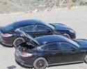 Nowe Porsche Panamera - dor�wna poprzednikowi?