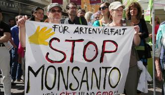 Koncern Monsanto odrzuci� ofert� przej�cia przez Bayera za 62 mld dol.