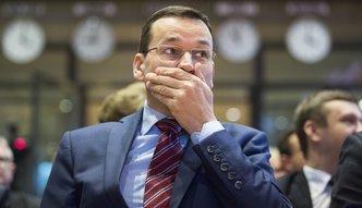 Plan Morawieckiego spełnia się bez kiwnięcia palcem. Największe spółki warte już 375 mld zł