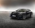 Porsche Panamera Edition - jeszcze wi�cej komfortu