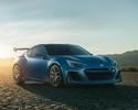 Wiadomo�ci: Subaru STI Performance Concept - obiecanki...