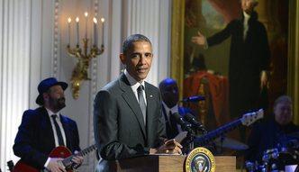 Historyczne decyzje Obamy w sprawie Kuby