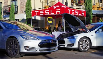 Tesla przebiła General Motors. Najwięcej warta firma motoryzacyjna w USA