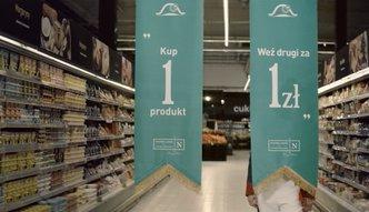 Carrefour startuje ze sprzeda�� �ywno�ci w sklepie internetowym