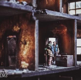 Awaken Realms z Wroc�awia rozbija bank na Kickstarterze. Figurkowy biznes wart miliony