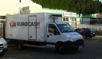 Eurocash sfinalizował przejęcie sieci sklepów Eko