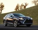Wiadomo�ci: Lexus RX oficjalnie zaprezentowany w Nowym Jorku