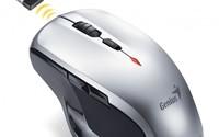 DX-8500 - nowy model bezprzewodowej myszki optycznej