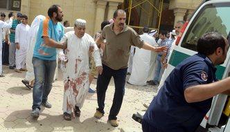 Seria zamach�w w Tunezji, Kuwejcie i Francji. Ro�nie liczba ofiar