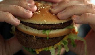 Indeks Big Maca. Z�oty niedowarto�ciowany o ponad 50 proc.