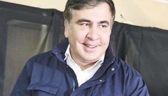 Saakaszwili rezygnuje ze stanowiska gubernatora obwodu odeskiego