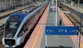 PKP Intercity na plusie. Pierwszy raz od dziewięciu lat