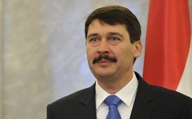 Wybory parlamentarne na W�grzech. Prezydent ustali� termin