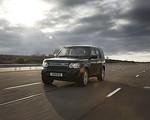 Land Rover Discovery 4 w wersji opancerzonej
