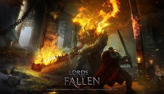 """Milionowa sprzedaż """"Lords of the Fallen"""". CI Games szuka 15 mln zł na drugą część"""