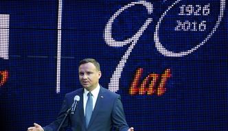 Polski przemys� stoczniowy. Prezydent zapowiada pomoc Gdyni w odbudowie wielkiej stoczni