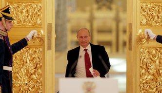 Rosjanie i Niemcy zapełniają skarbce złotem. Polskie świecą pustkami