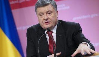 """Kryzys na Ukrainie: Prezydent ostrzega oligarch�w. """"Dostaniecie po �apach"""""""