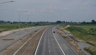 Autostrada A1 na �l�sku. Najta�szy oferta na odcinek H wybrana