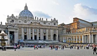 Bank Watykanu walczy o zyski. Tak dobrego wyniku nie by�o nigdy