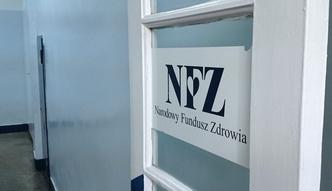 Zwolnienia dyscyplinarne w NFZ. W tle kontrakt na dziesi�tki milion�w z�otych