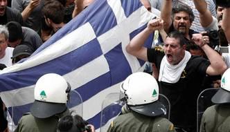 Kryzys w Grecji. Wysoka cena za porozumienie