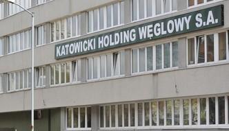 Tobiszowski: KHW potrzebuje ok. 700 mln z�. Wkr�tce decyzje o planie restrukturyzacji