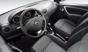 Dacia Duster najtańszym SUV-em w Wielkiej Brytanii