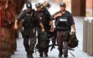 Zn�w alarm w Australii i szokuj�ca relacja po ataku w Sydney