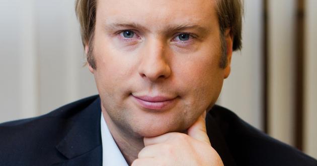 Marek Tymiński, prezes CI Games
