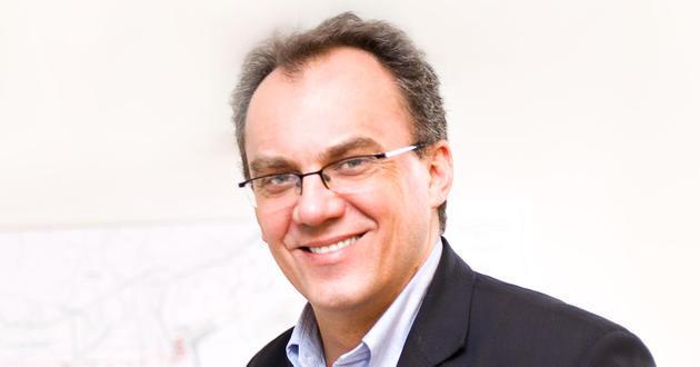 Dariusz Kuś prezes Portu Lotniczego Wrocław