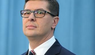 Adam Rogacki do��cza do rady nadzorczej sp�ki zarz�dzaj�cej Stadionem Narodowym