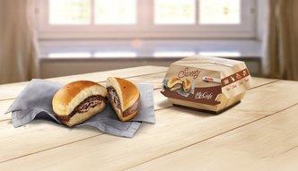 Burger z Nutellą? Tak McDonald's zaskakuje w innych krajach