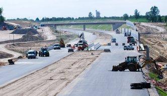 Mazowsze, Podkarpacie, Małopolska, Śląsk... Zobacz, gdzie ruszą inwestycje drogowe