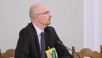 """Wicedyrektor z KNF tłumaczy się przed komisją ds. Amber Gold. """"Zrobiliśmy wszystko, co możliwe"""""""