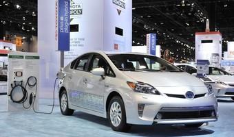 Sprzedaż samochodów w Japonii coraz większa