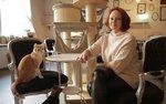 Pomysł na biznes: Kawiarnia z kotami