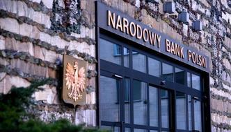 Rezerwy dewizowe Polski mniejsze w euro i dolarach
