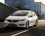 Honda Jade Hybrid debiutuje na japońskim rynku