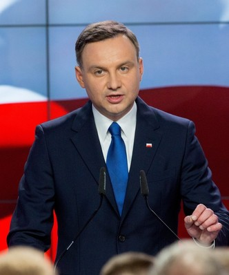 �wiatowe media o zwyci�stwie Dudy: Najwi�ksz� gospodark� wschodniej Europy czeka zahamowania reform