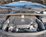 Nowy Mercedes klasy M na filmikach video